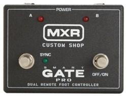 MXR M235FC Smart Gate Foot Control