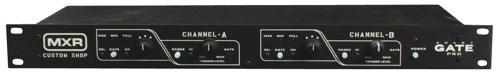 MXR M235 Smart Gate Pro Rack
