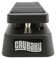 Dunlop DCR-1FC Cry Baby Rack System Foot Controller
