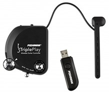 Fishman PRO-TRP-301 Triple Play Pickup