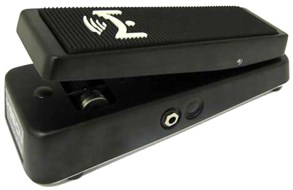 Mission Engineering VM-PRO-BK Buffered Volume Pedal Flat Black