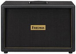 Friedman 212 Ext Cab