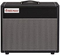 Friedman Dirty Shirley 112 Cab
