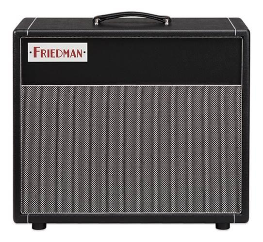 Friedman Dirty Shirley 112 Cab