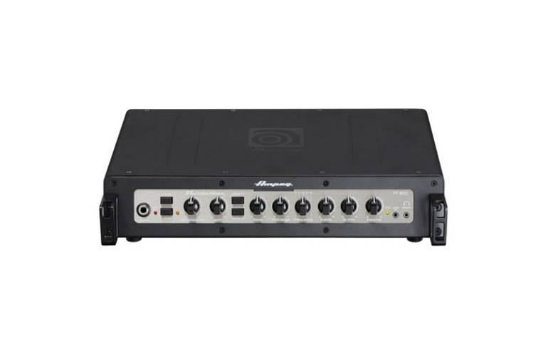 Ampeg PF800 Head