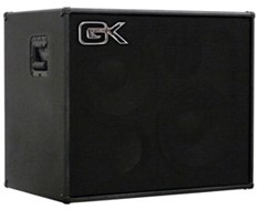 Gallien Krueger CX 210 Speaker Cab