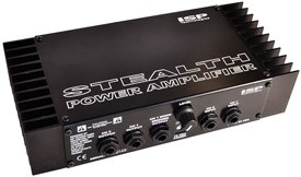 ISP Stealth Pro Power Amp