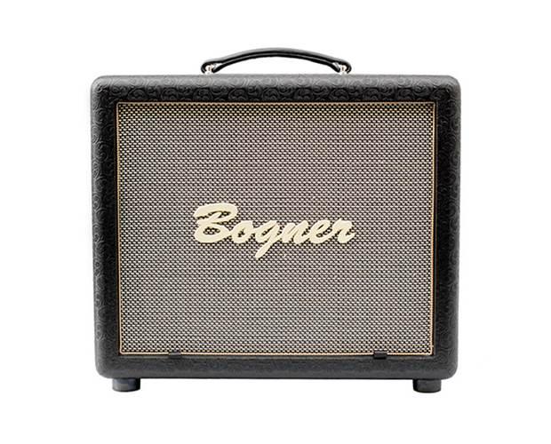 Bogner 112CP 'Cube' Closed Back Ported Comet/Salt and Pepper