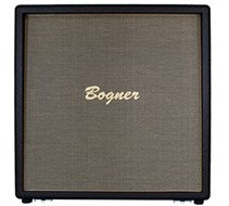 Bogner 412ST Straight Comet/Salt and Pepper