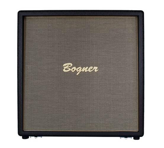 Bogner 412ST Straight Comet/Salt and Pepper