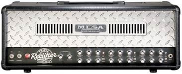 Mesa Boogie Triple Rectifier Head