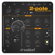Waldorf 2 Pole Analog Filter