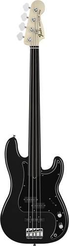 Fender Tony Franklin Precision Bass Fretless Black