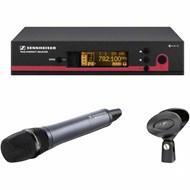 Sennheiser EW135 GB E835 Handheld Radio System (Ch. 38)