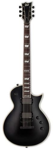 ESP Ltd EC-401B BLKS Black Satin