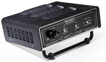 Mesa Boogie Cab Clone 8 Ohm