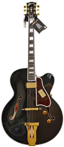 Gibson Custom Shop Wes Montgomery Ebony (2015) #11894002