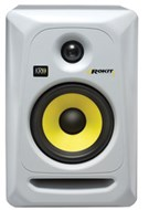 KrK Rokit RP5 G3 White Active Studio Monitor (Single)