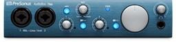 Presonus Audiobox iTWO Studio Recording Package Front View