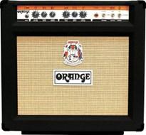 Orange TH30C 1x12 Combo Black