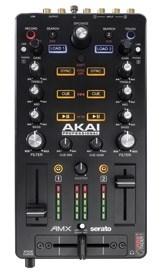 Buy the Akai AMX Serato DJ Controller