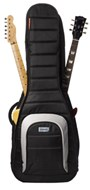 Mono M80-2G-BLK Dual Electric Bag Black