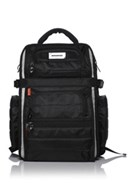 Mono Flyby DJ Bag Black