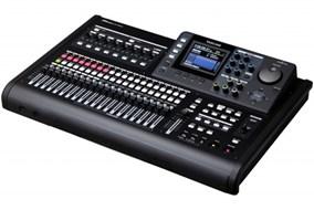 Tascam DP32SD Digital Multitrack Recorder