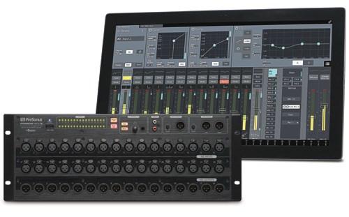 Buy the Presonus Studiolive RM32AI Mixer