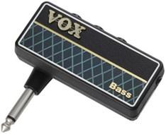 Vox Amplug 2 Bass