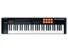 M-Audio Oxygen 61 4th Generation USB Midi Controller