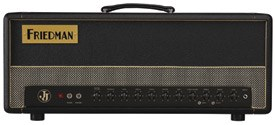 Friedman JJ-100W Jerry Cantrell Head Black