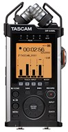 Tascam DR44-WL Handheld Recorder with Wifi