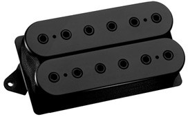 DiMarzio DP158 Evolution Neck Black