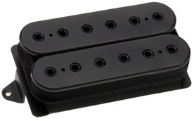 DiMarzio DP159BK Evolution Bridge