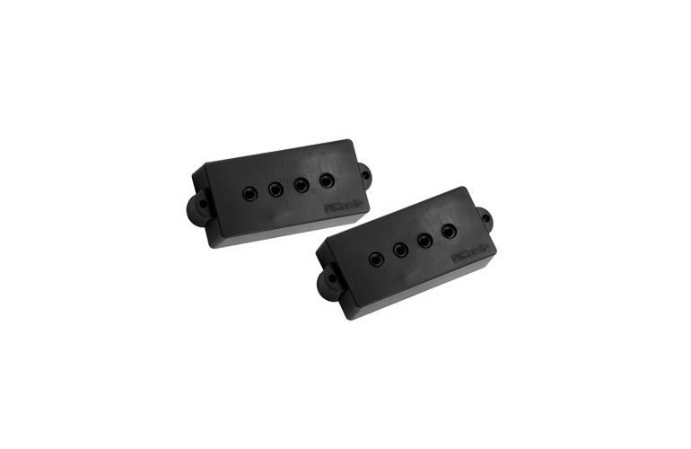 DiMarzio DP122BK Model P Bass