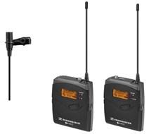 Sennheiser EW112P G3-GB Camera Presenter Wireless System