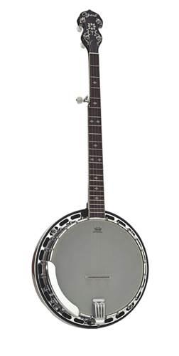 Ozark 2112GE Electro Banjo