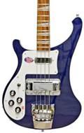 Rickenbacker 4003 Bass LH Midnight