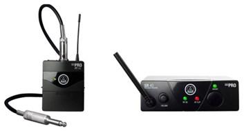 AKG WMS 40 Mini Instrument System