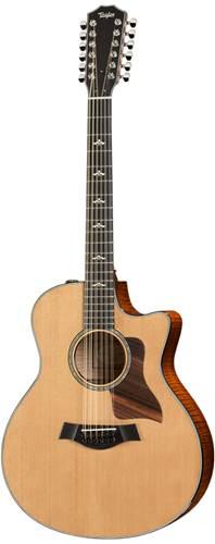 Taylor 656ce ES2
