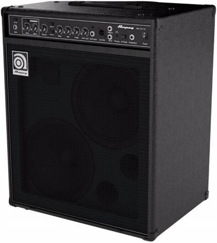 Ampeg BA-210 V2 2x10 Bass Combo