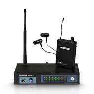LD Systems MEI One 3 In-Ear Monitoring Wireless System (864.900MHz)