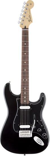 Fender Standard Strat HH RW Black