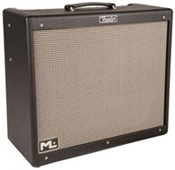 Fender Mike Landau Hot Rod Deville 212