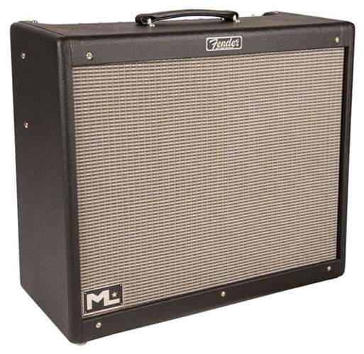 Fender Mike Landau Hot Rod Deville 212