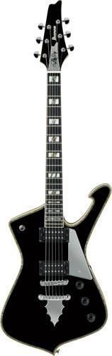 Ibanez PS120-BK Paul Stanley Black