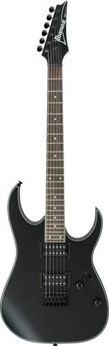 Ibanez RG421EX-BKF Black Flat