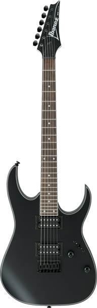Ibanez RG421EX Black Flat