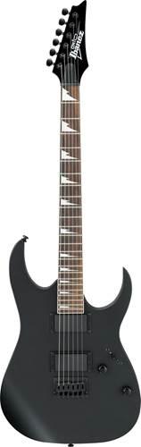 Ibanez GRG121DX-BKF Gio Black Flat